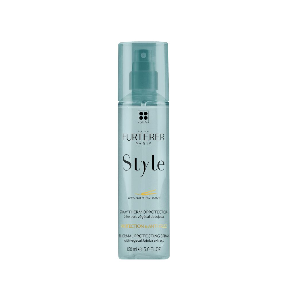 Style Spray thermoprotecteur - Effet naturel - 150 ml