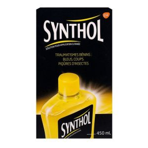 Synthol Loc Sol Fp450ml