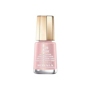 Mini Vernis Rose - 5mL