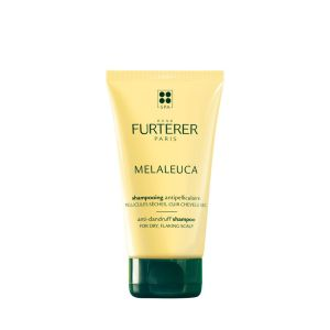 Melaleuca Shampooing antipelliculaire - pellicules sèches - 150 ml