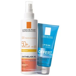 Anthelios 50+ Spray - 200ml