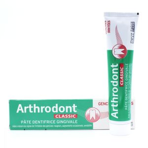 Arthrodont Classic Dentifrice Gingivale - 75ml