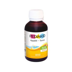 Pediakid Appetit Tonus - 125 ml