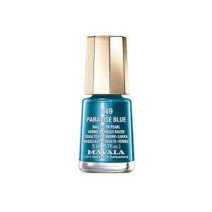 Mini Vernis Paradise Blue - 5mL