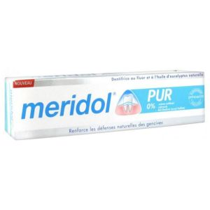Pur Dentifrice - 75ml
