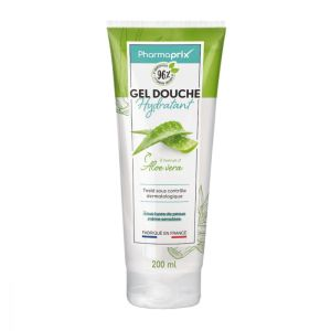 Gel Douche Aloe Vera - 200mL