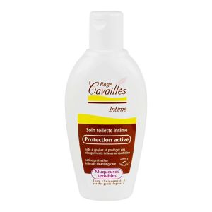 Soin toilette intime protection active - 200 ml