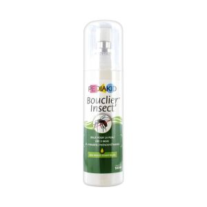 Pediakid Bouclier Insectes - Spray de 100ml