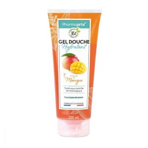 Gel Douche Mangue - 200mL
