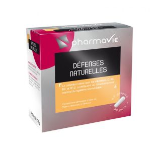 Defenses Naturelles - 60 gélules