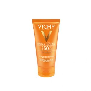 Ideal Soleil Toucher Sec - 50ml