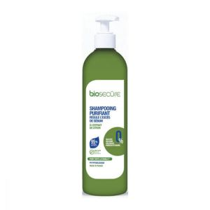 Shampooing Purifiant - 400ml