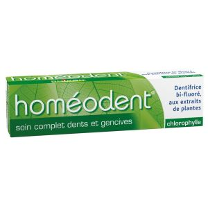 HOMEODENT GM CHLORO S COMPLET*