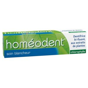 HOMEODENT SOIN BLANCHEUR*