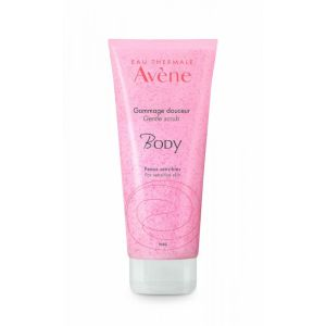 Body gommage douceur - 200 ml