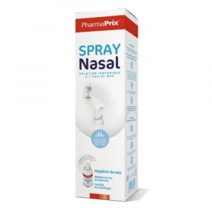 Spray Nasal isotonique - 125ml