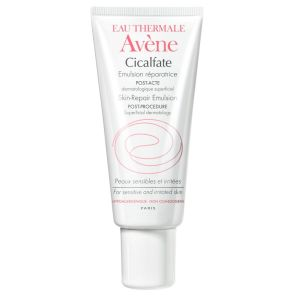 Cicalfate Emulsion réparatrice POST-ACTE - 40 ml