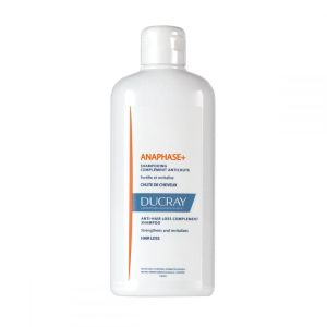 Anaphase+ shampooing-crème stimulant Ducray - 400 ml