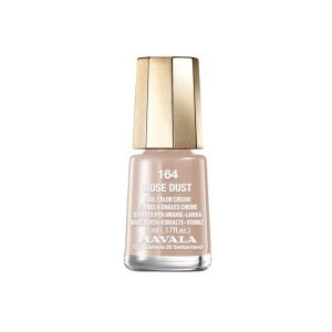 Mini Vernis Rose Dust - 5mL